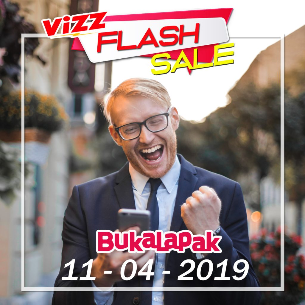 flash sale bukalapak